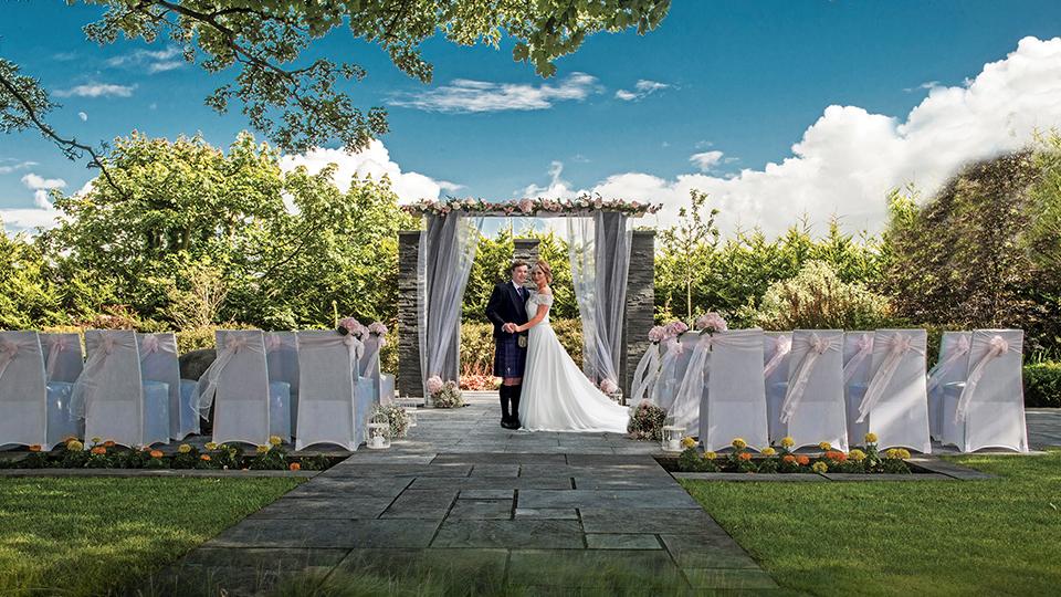 Carlton Hotel Prestwick Modern Luxury Wedding Venue Ayrshire