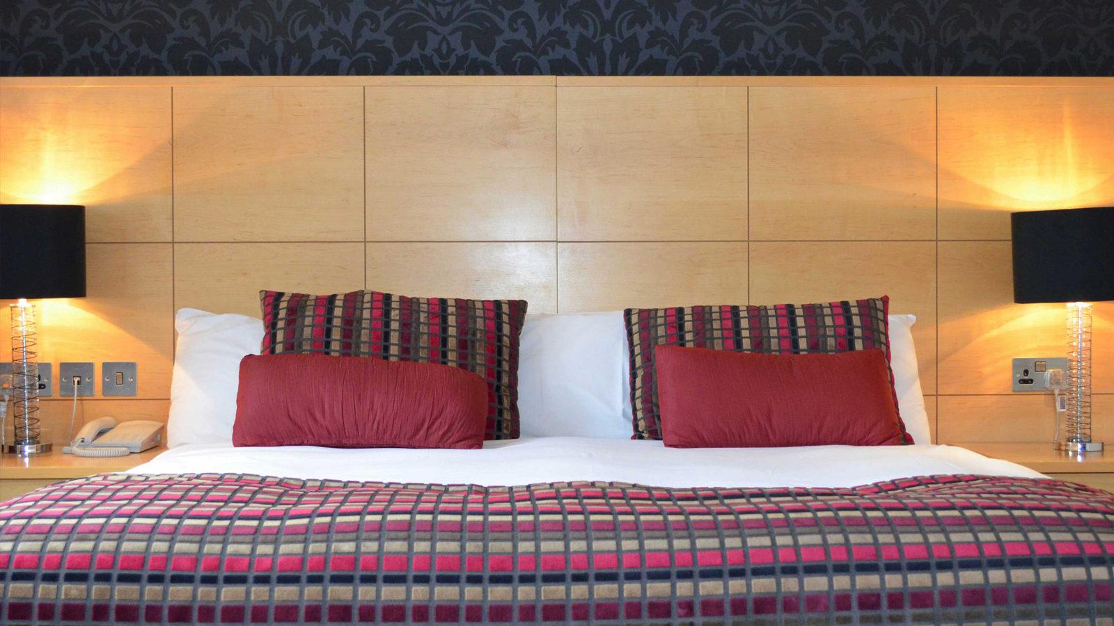 The Carlton Hotel Prestwick Menu