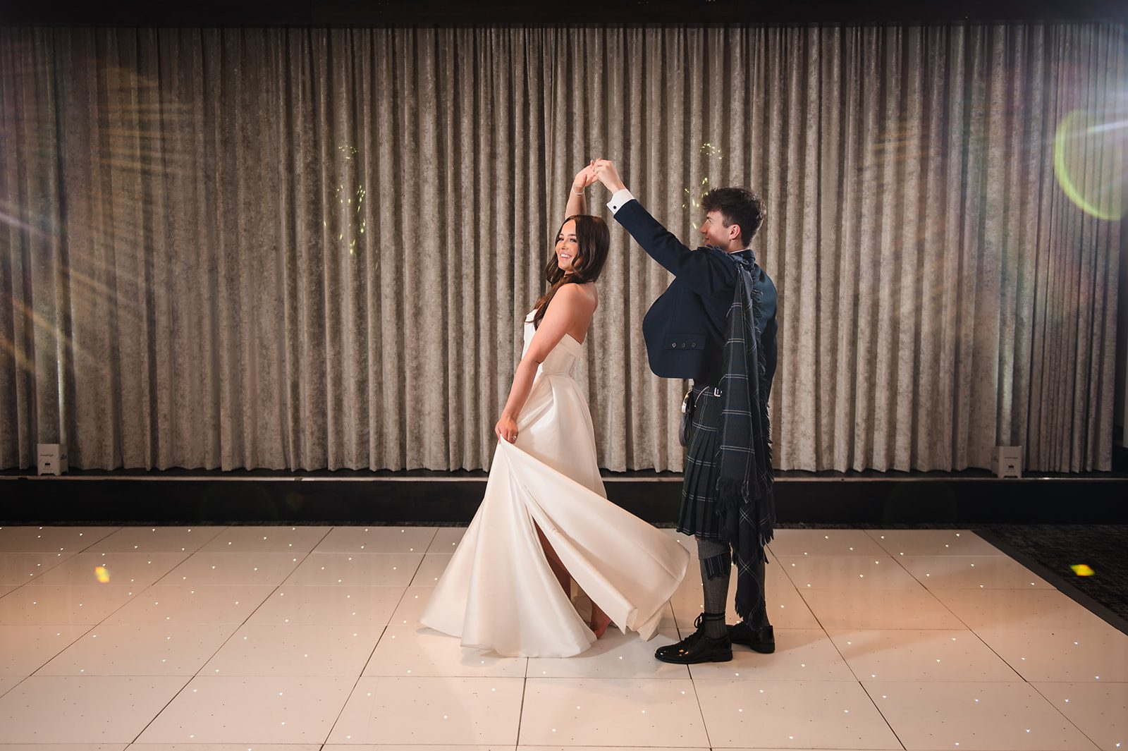 Carlton Hotel Weddings