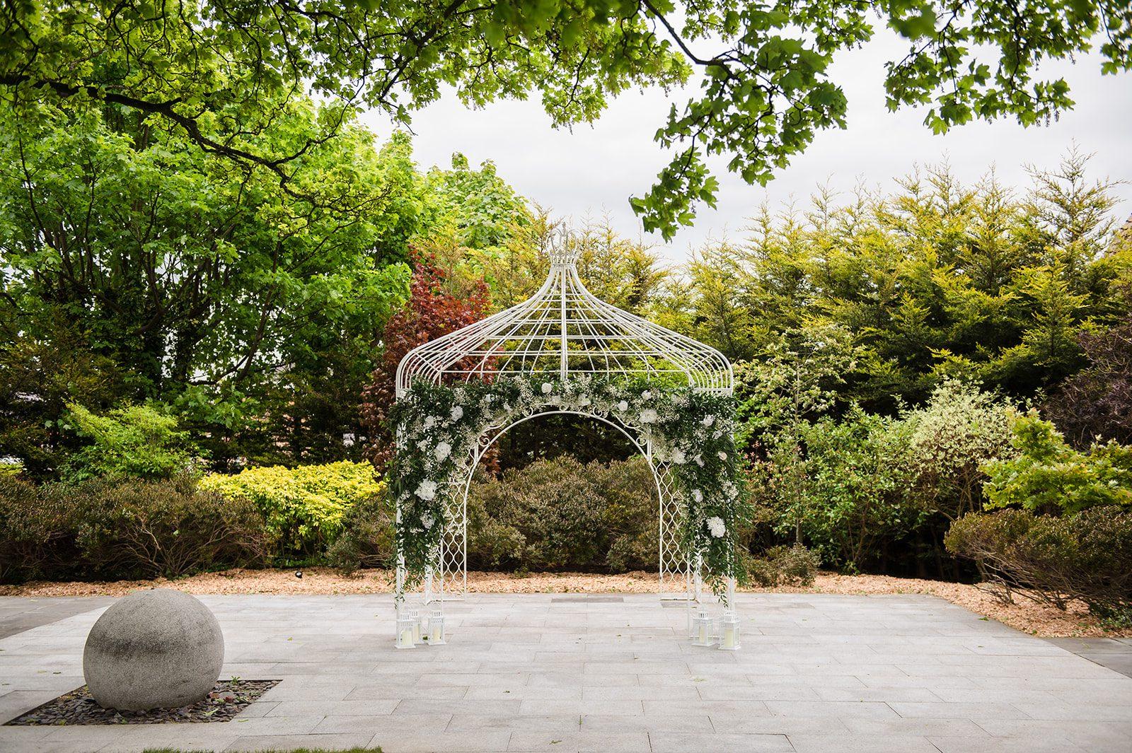 Carlton Hotel Prestwick Weddings
