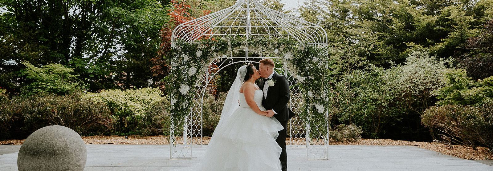 Carlton Wedding